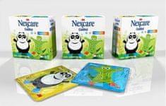 Nexcare blazinica ColdHot Happy Kids, 2 kosa