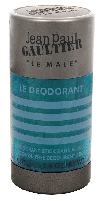 J.P. Gaultier Le Male Men deostick 75 ml