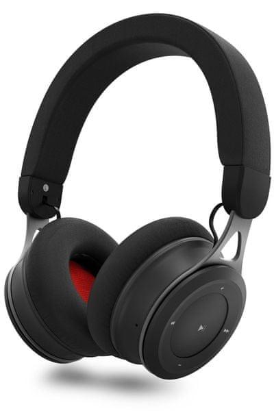 Energy Sistem Headphones BT Urban 3, černá