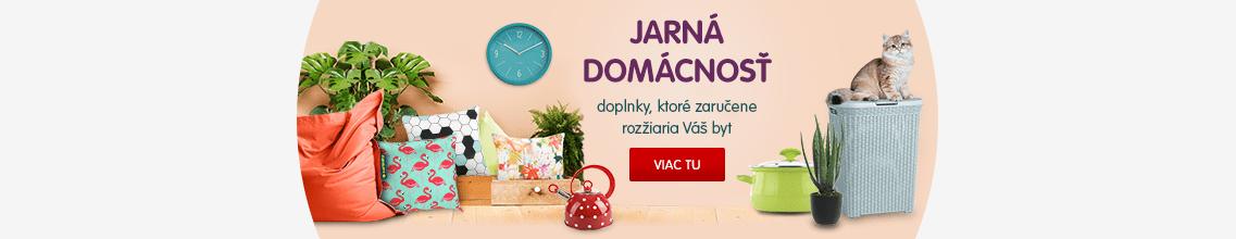 SK NK Jarná domácnosť