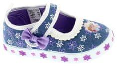 Disney by Arnetta dívčí bačkůrky Frozen