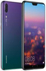 Huawei P20, Dual SIM, Purple