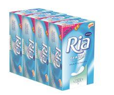 Ria Slip Classic light 4 x 25 ks