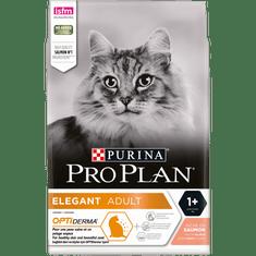 Purina Pro Plan sucha karma dla kota Cat Derma Plus Salmon 3 kg
