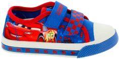 Disney by Arnetta chlapecké tenisky Cars