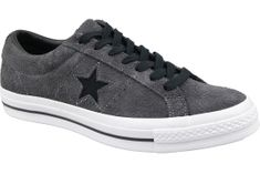 Converse One Star 163247C 44 Szare