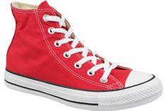 Converse Chuck Taylor All Star Hi  M9621C 44,5 Czerwone