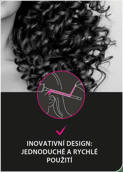 Rowenta CF3112F0 Curls Forever