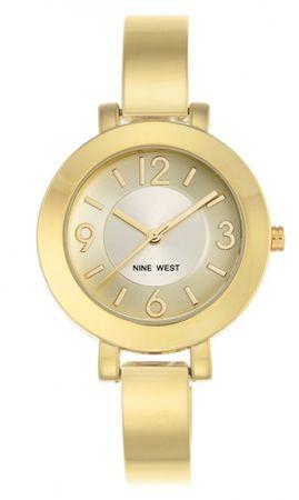 Nine West dámské hodinky NW 1630CHGB  ac61392da5c