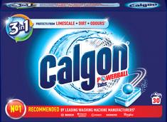 Calgon Tabs 3v1 30 ks