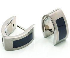 Boccia Titanium kolczyki 0521-05
