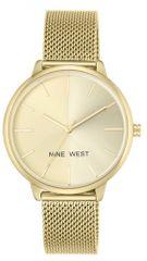 Nine West dámské hodinky NW/1980CHGB