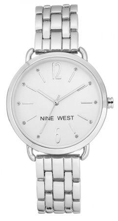 Nine West dámské hodinky NW 2151SVSV  73aea3cda77