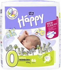 Bella Happy Before New born - 46 szt