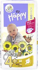 Bella Happy Maxi Plus- 62 ks