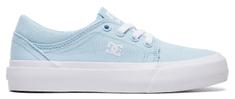 DC Trase Tx G Shoe Pwd Powder Blue