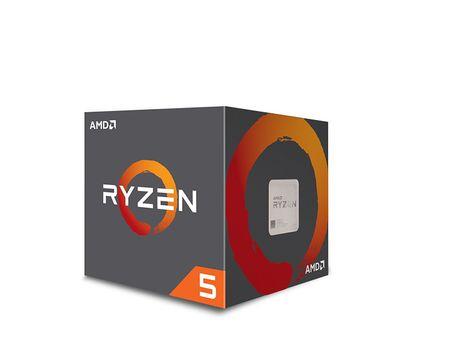 AMD Procesor Ryzen 5 1600X