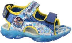 Disney by Arnetta chlapecké sandály Paw Patrol