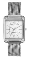 Nine West dámské hodinky NW/2091SVSB