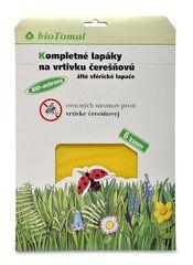 BioTomal LAPAČE NA VRTULU TŘEŠŇOVÚ Biocont (1 bal. - 6ks)