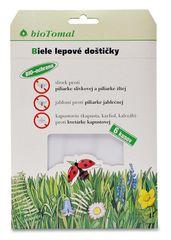 BioTomal LEPOVÉ DESTIČKY BÍLÉ Biocont (1 bal. - 6ks)