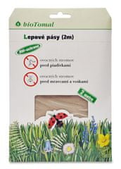 BioTomal LEPOVÉ PÁSY NA KMENY STROMŮ Biocont (1 bal. - 2m)