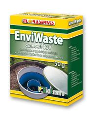Floraservis Enviwaste - čističky odpadových vôd (50 g)