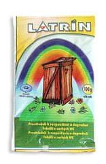 Floraservis Latrín (100 g)