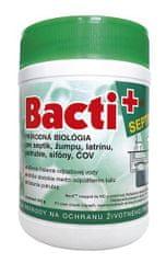 Finecon Bacti plus, prášok do septikov, žúmp a čističiek (500 g)