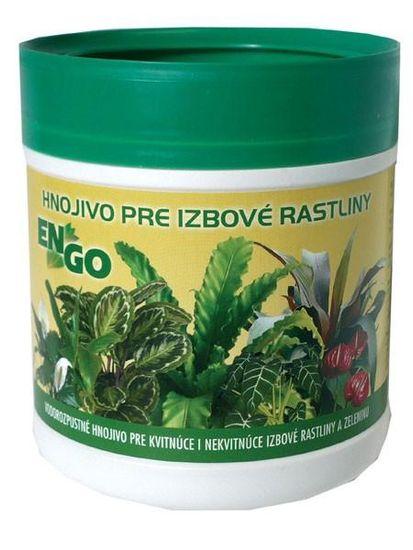 Engo Engo hnojivo pokojové zelené rostliny