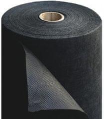 Milmar Netkaná textília čierna 50 g/m2 uv stab. (1,6 m x 5 m)