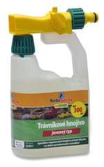 SEDOS Sedospray trávník podzim (950 ml s aplikátorem)