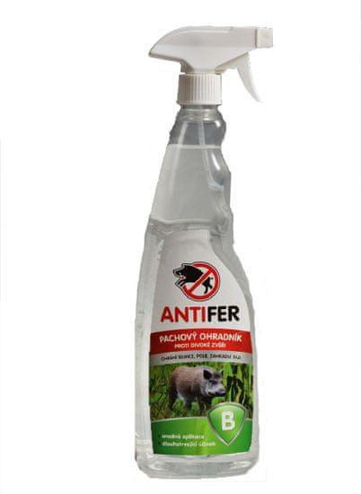 Antifer Antifer roztok zelený