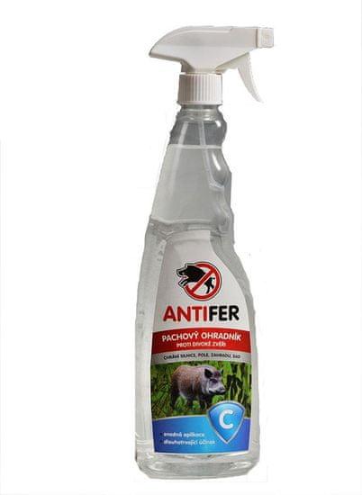 Antifer Antifer roztok modrý