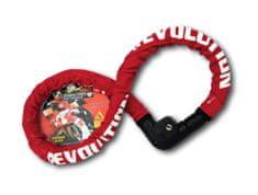 REVOLUTION lanac za motor, ključ, 1 m