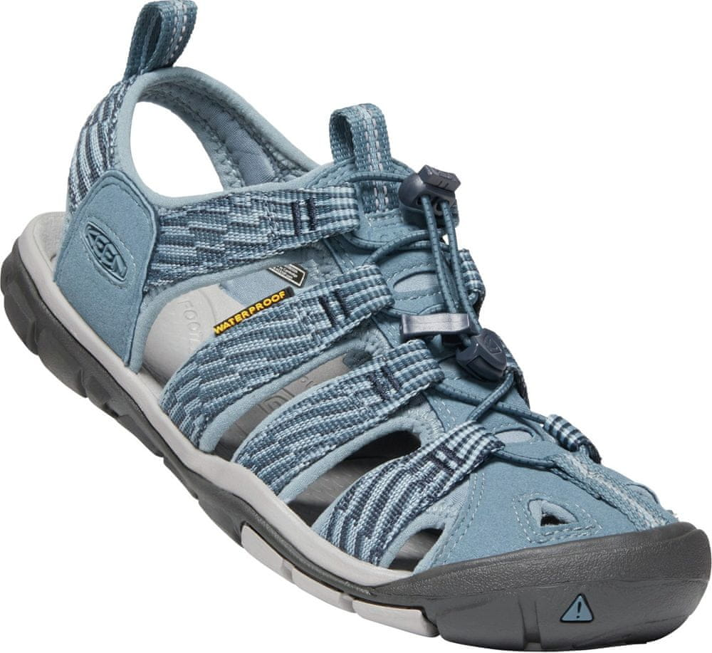 KEEN Clearwater Cnx W Blue Mirage/Citadel US 10 EUR 40,5