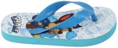 Disney by Arnetta chlapecké žabky Paw Patrol