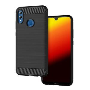 ovitek za Huawei P Smart 2019, mat črna