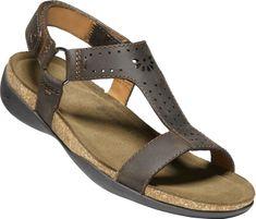 357505dfd504 KEEN Kaci Ana T Strap Sandal W