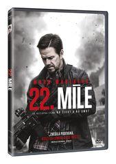 22. míle   - DVD