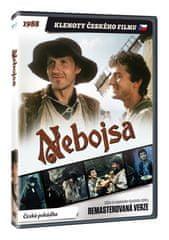 Nebojsa - edice KLENOTY ČESKÉHO FILMU (remasterovaná verze) - DVD