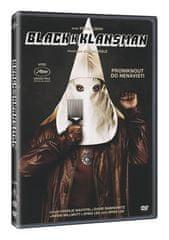 BlacKkKlansman  - DVD