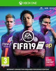 Electronic Arts igra FIFA 19 (Xbox One)
