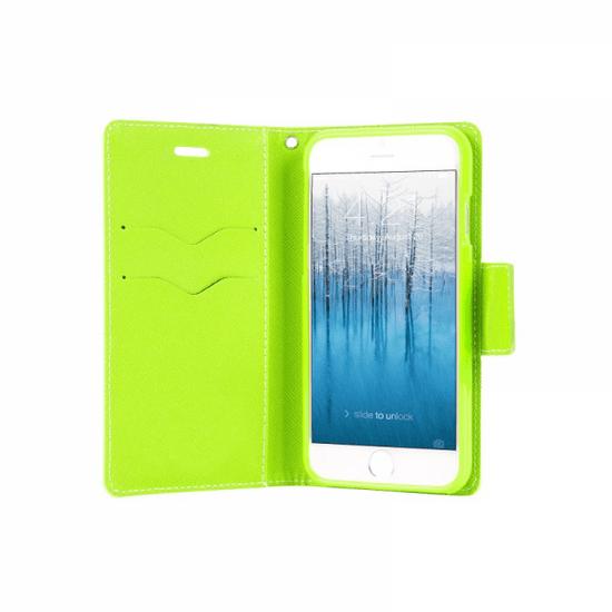Havana torbica za Huawei P Smart 2019, preklopna, modro zelena