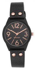 Nine West dámské hodinky NW/1932BKRG