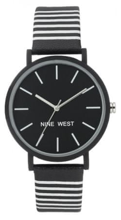Nine West dámské hodinky NW 2161BKBK  81271eaf945