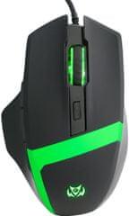 C-Tech Kyllaros, zelená (GM-07G)