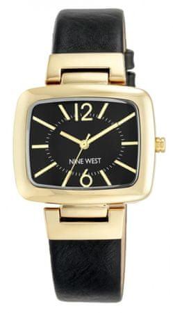 Nine West dámské hodinky NW 1840BKBK  b733ca05a41