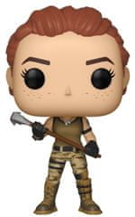 ADC Blackfire FUNKO Pop Games Fortnite Tower Recon Specialist