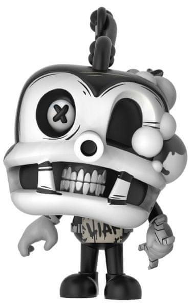 Funko POP Games BATIM Fisher